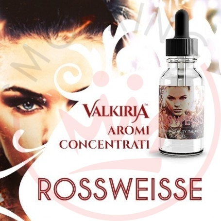 Valkiria Rossweisse Aroma 10ml