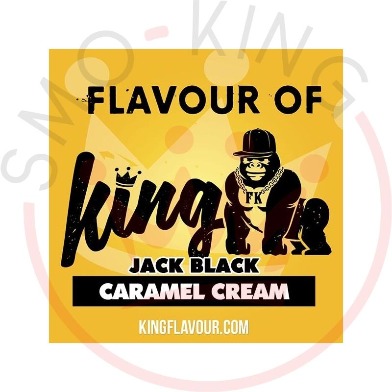 KING KONG Jack Black Caramel Cream Aroma 10ml