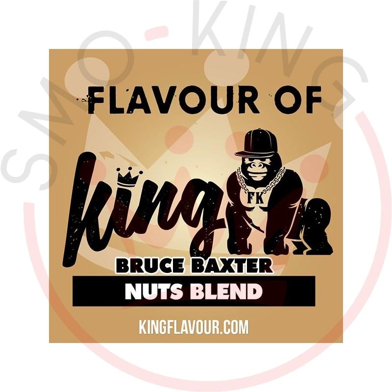 KING KONG Bruce Baxter Nuts Blend Aroma 10ml
