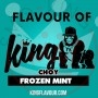 King Kong Choy Frozen Mint Menta Aroma 10ml