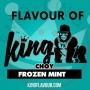 King Kong Choy Frozen Mint Aroma 10ml