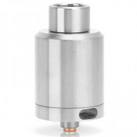 KENNEDY VAPOR V2 Stainless 22mm Original