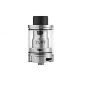 Vaperz Cloud Atomizzatore Vcst Rta 30mm Silver