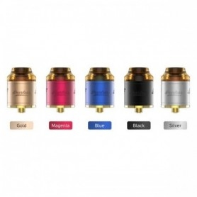 Geekvape Peerless Rda Atomizer 24mm Blue