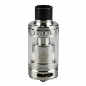 Eleaf Melo 300 Atomizer 6,5 ml Silver