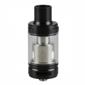Eleaf Melo 300 Atomizer is 6.5 ml Black
