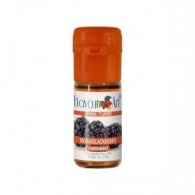 FLAVOURART BLACKBERRY FLAVOUR 10ML