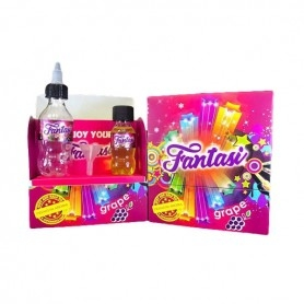 Fantasy Grape Aroma Shake'n Vape 30ml