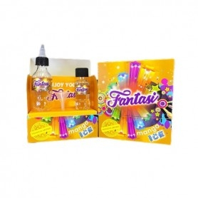 Fantasy Mango Ice Aroma Shake'n Vape 30ml
