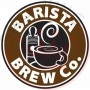 Brew Co Barista Salted Caramel Macchiato 0 mg 50ml+10ml Mix Series