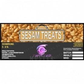 Twisted Honey Sesam Treats Aroma 10ml