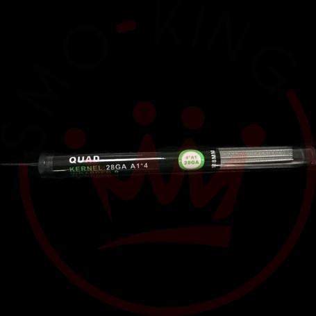 Tube Quad 28ga A1*4