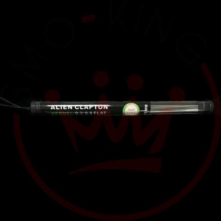 Tube Alien Clapton 0.3*0.8flat+32ga A1