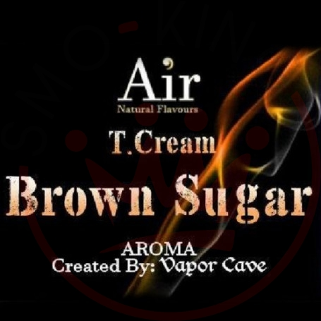 Vapor Cave Brown Sugar Aroma 11ml