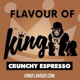 King Kong Crunchy Espresso Aroma 10ml