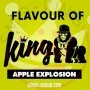 King Kong APPLE EXPLOSION Flavour 10ml
