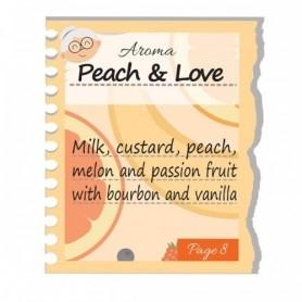 Dea Flavor Peach
