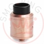528 Custom Vapes Goon V1.5 24mm Rose Gold