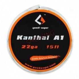 Geekvape Tape Wire Kanthal A1 24ga 5ml