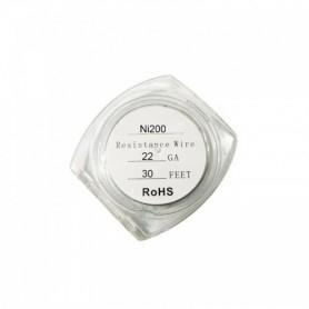 Resistance Wire Ss 316l 22ga 9ml