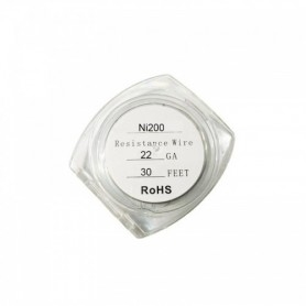 Resistance Wire Ss 316l 26ga 9ml