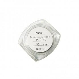 Resistance Wire Ss 316l 24ga 9ml