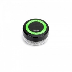Coil Ready kanthal wire A1 - 28ga - 1 Ohm 10PCS