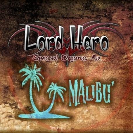 Lord Hero Malibu' Aroma 10ml