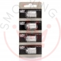 Youde Head Resistenze Occ Per Atomizzatore Zephyrus 0,3ohm Organic Cotton 4 Pezzi