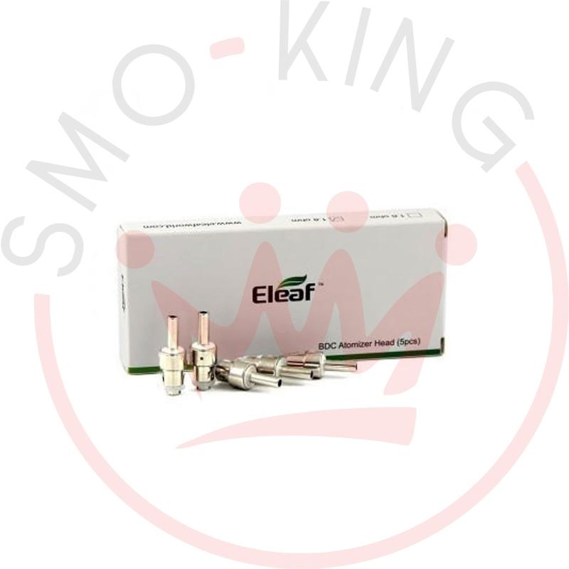 ELEAF Coil Replacement Gs 16s 1,8 ohm BDC 5pcs