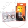 SMOK Tfv8 V8t6 Sextuple Coils-Pack of 3