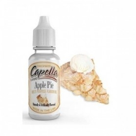 Capella Flavors, Aroma, Apple Pie 13ml