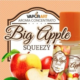 VAPORART Squeezy  Big Apple Aroma 10ml