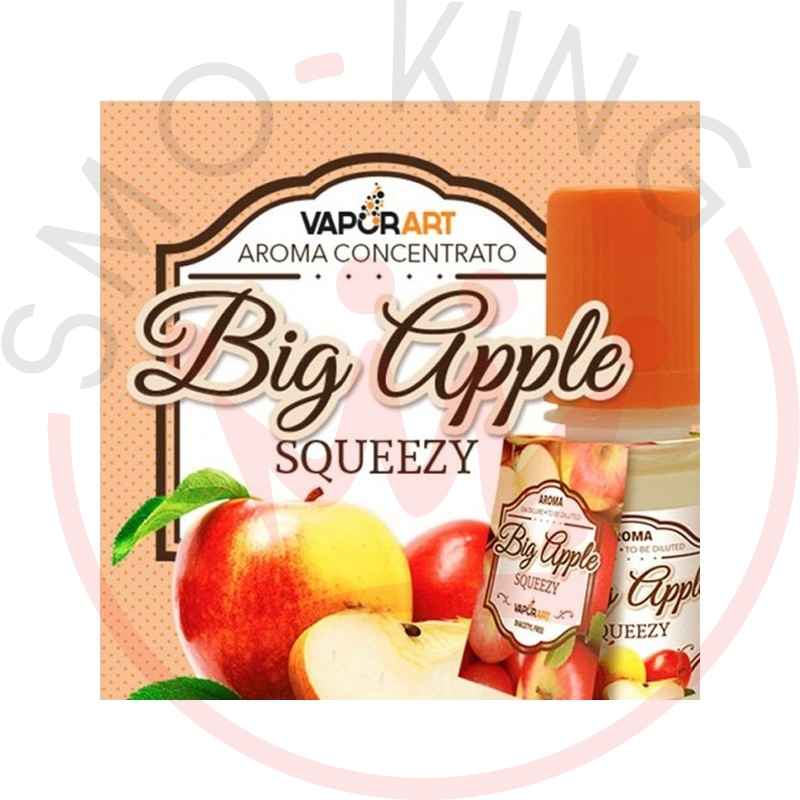 Vaporart Squeezy Big Apple Aroma 10ml