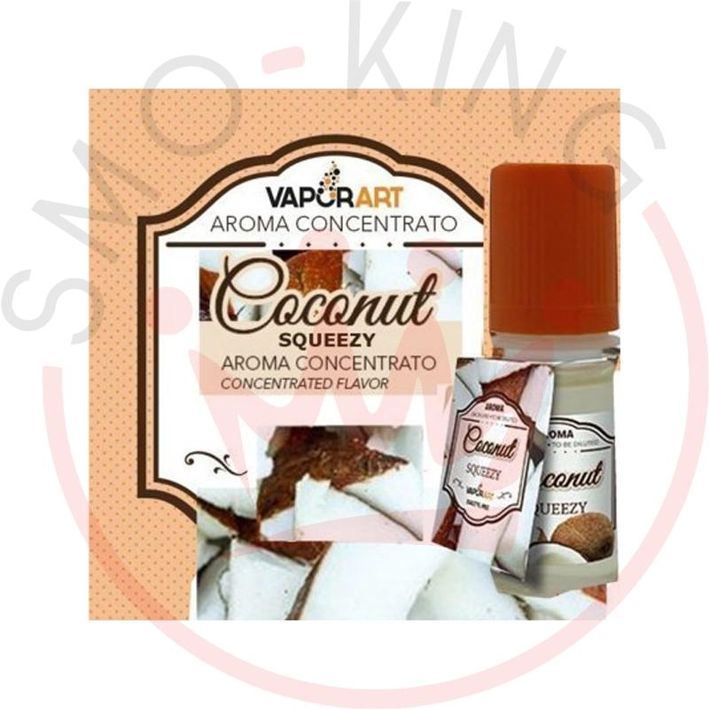 VAPORART Squeezy  Coconut Aroma 10ml