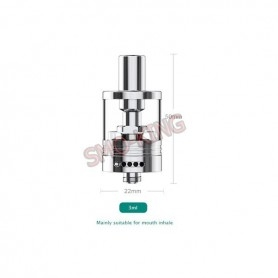 ELEAF Atomizer Gs Tank 3ml