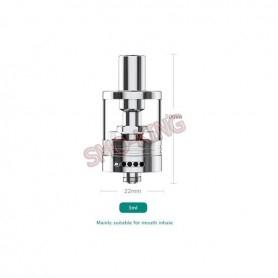 ELEAF Atomizer Gs Tank 3ml