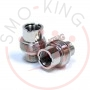 Adapter Ego 510 801colore Steel