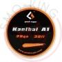 Geekvape Tape Wire Kanthal A1 28ga 10ml