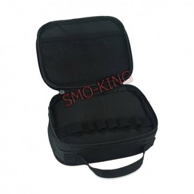 Borsa Vapor Hand Bag Black