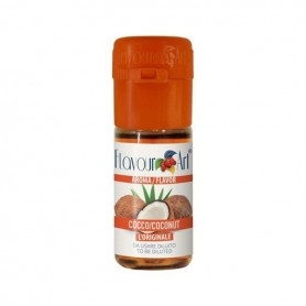 FLAVOURART Coconut Aroma 10 Ml