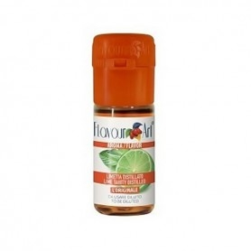 Flavourart Lime Limetta Aroma 10ml