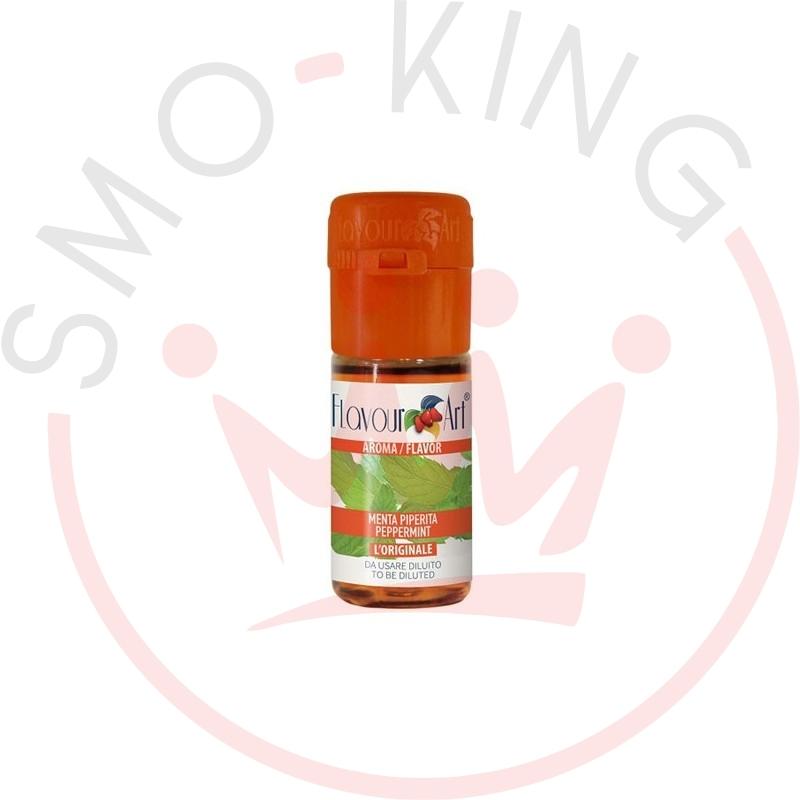 FLAVOURART Peppermint Aroma 10 Ml