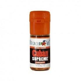 FLAVOURART Cuban Supreme Flavour 10 Ml