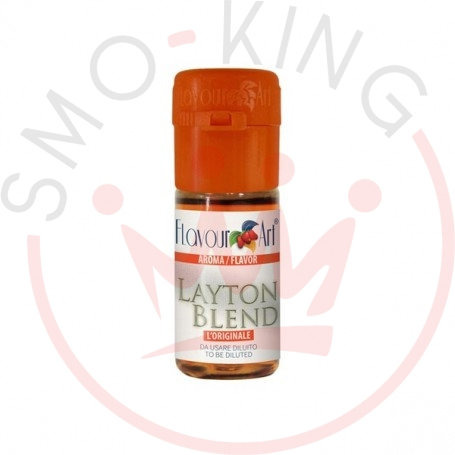 Flavourart Layton Blend Aroma 10ml