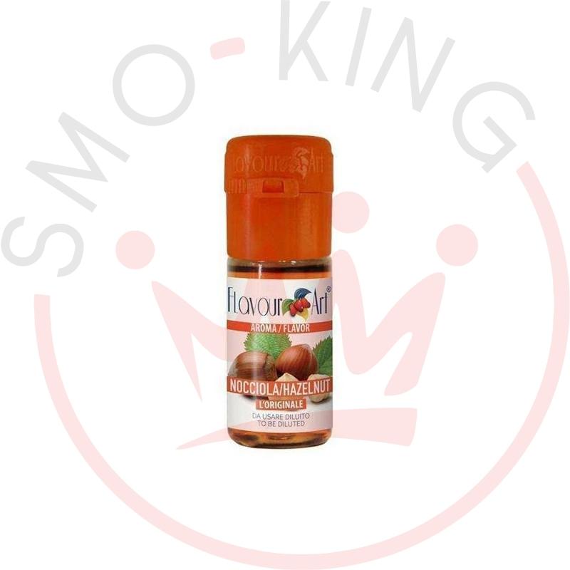 Flavourart Nocciola Aroma 10ml