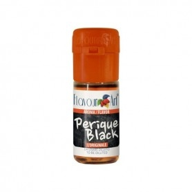 FLAVOURART Perique Black Flavour 10ml