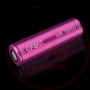 Efest Imr Batteria 18650 2600mah 40a With Flat Top