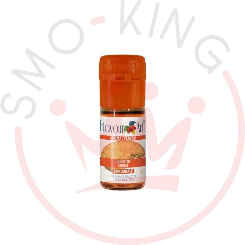 Flavourart Biscotto Aroma 10ml