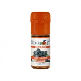 FLAVOURART Blueberry Flavour 10ml